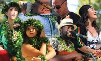 10th Annual Napa Valley Aloha Festival