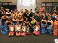 Indy Hula Fundraising Ho'ike