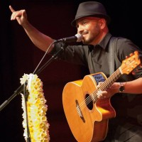 Hawaiian Summer Concert with Steven Espaniola