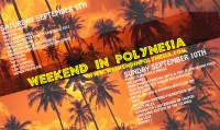 Weekend In Polynesia