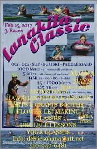 Lanakila Classic Race & Aloha Days Fest