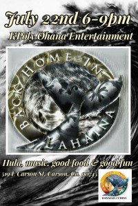 KPoly Ohana Entertainment