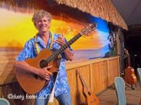 "Jim ""Kimo"" West - Slack Key Sunday Afternoon! Music and Hula"