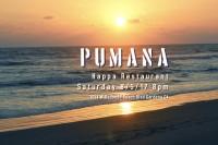 Pumana at Happa Restaurant