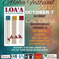 7th Annual Sacramento Aloha Festival