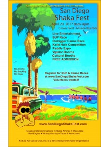 San Diego Shaka Fest