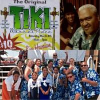 The Original International Tiki Market Place