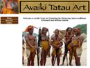 Avaiki Tatau Art