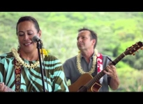 Faith Ako - My Hawai`i (HiSessions.com Acoustic Live!)