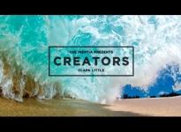 Surf Photographer Clark Little on Staring Down Shorebreak to Get the Perfect Shot -  The Inertia