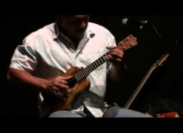 """Maui Hawaiian Suppa Man"", Performed By Troy Fernandez"