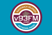 Sandwich Islands  Network