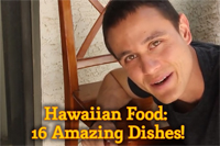 16 Mouthwatering Hawaiian Dishes!
